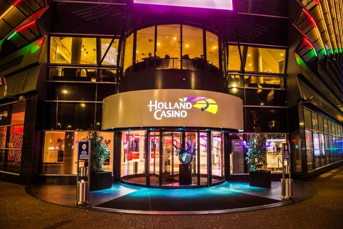 Holland Casino Overheid